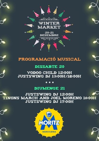 PROGRAMACIÓ MUSICAL D-3