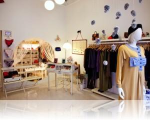 Andrea Martínez Boutique